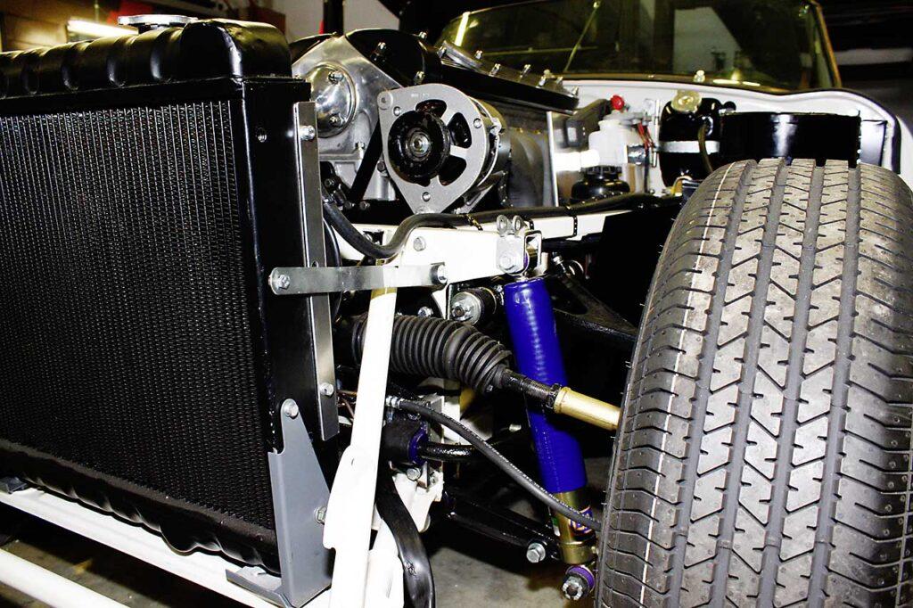 Jaguar-E-Type-Restaurierung